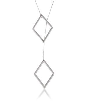 MADI sterling silver necklase