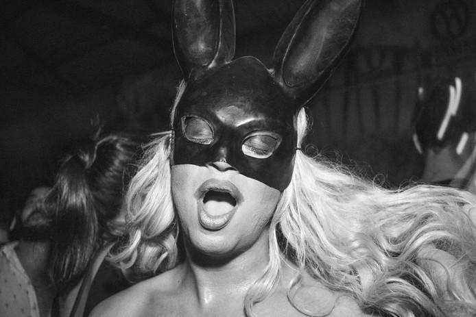 Halloween Devils Den