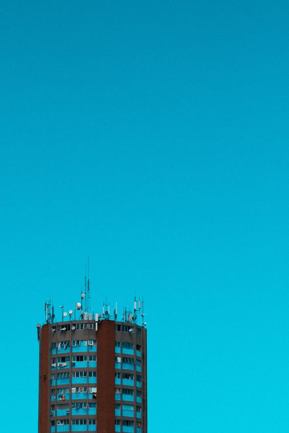 Fotografia Urbana