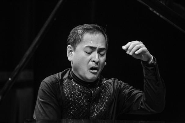 Victor Santiago Asuncion