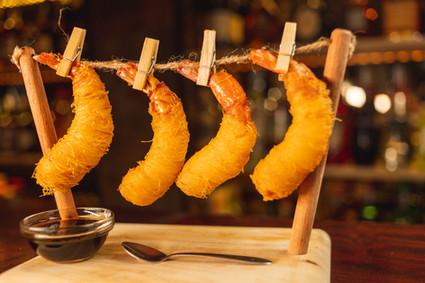Restaurante Dalí: Cozinha Surreal (Lisboa)