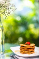 Café da Manhã - Hotel Kembali