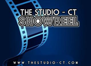 Studio Showreel is LIVE!