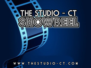 Studio Showreel is LIVE!