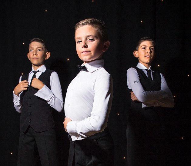 Boys Class