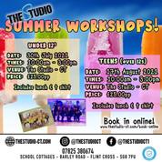 Summer Workshop Days
