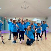 Summer Workshop - Under 12's Day!
