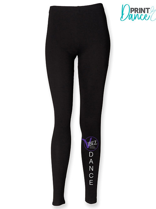 Adult Leggings