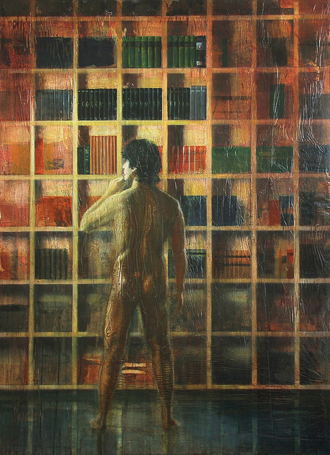 Naked Knowledge