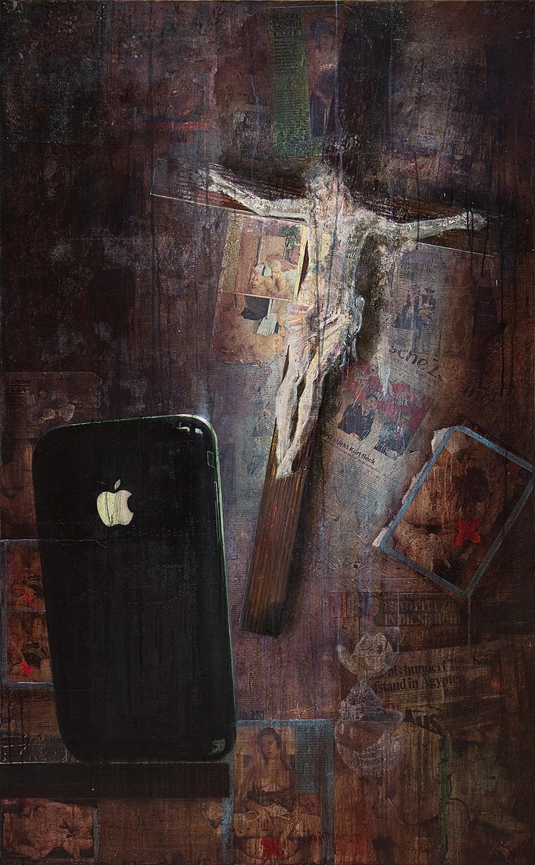 Apple 2.0 - Vertreibung aus dem Paradies