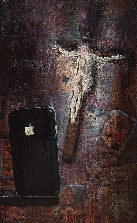 Apple 2.0 - Expulsion from Paradise