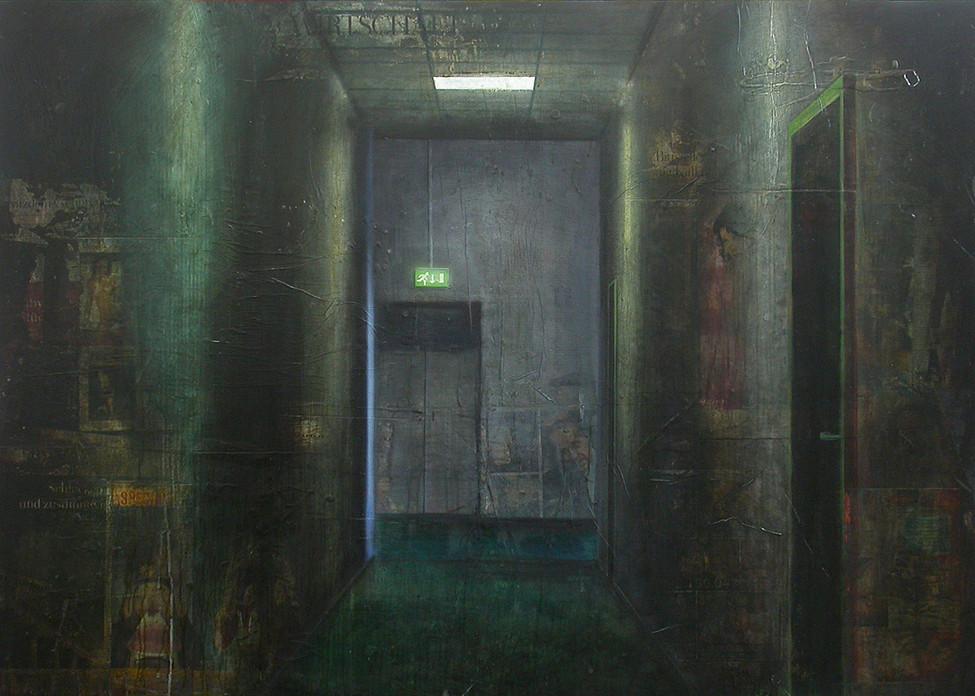 Modern Escapes