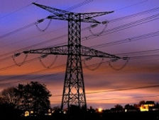 Electromagnetic fields of power lines