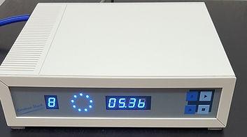 Curatron Flash PEMF device