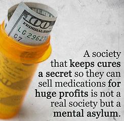 FDA support drugs not PEMF