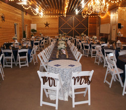 Rustic Wedding Bellissima Ranch