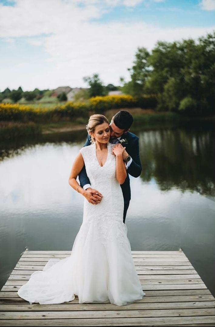 Outdoor Wedding Bellissima Ranch