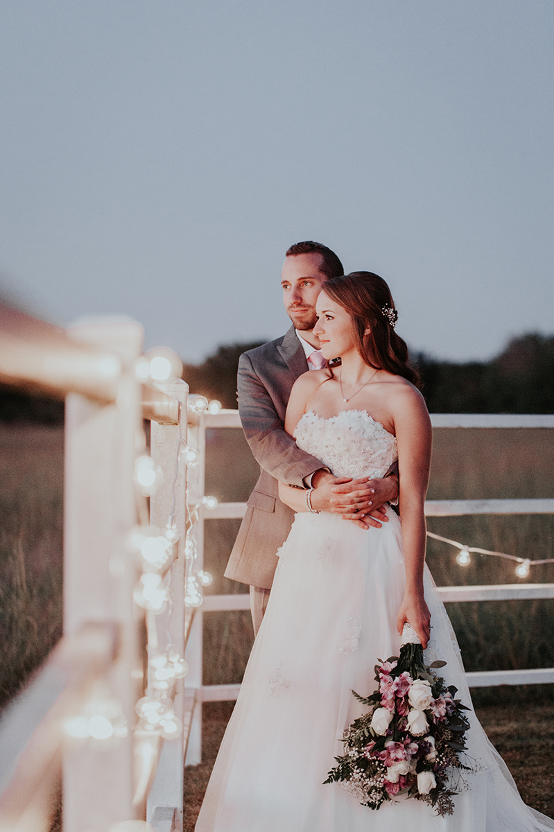 Bellissima Ranch Wedding