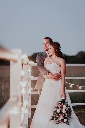 Troy _ Martha Bellissima Ranch Wedding V