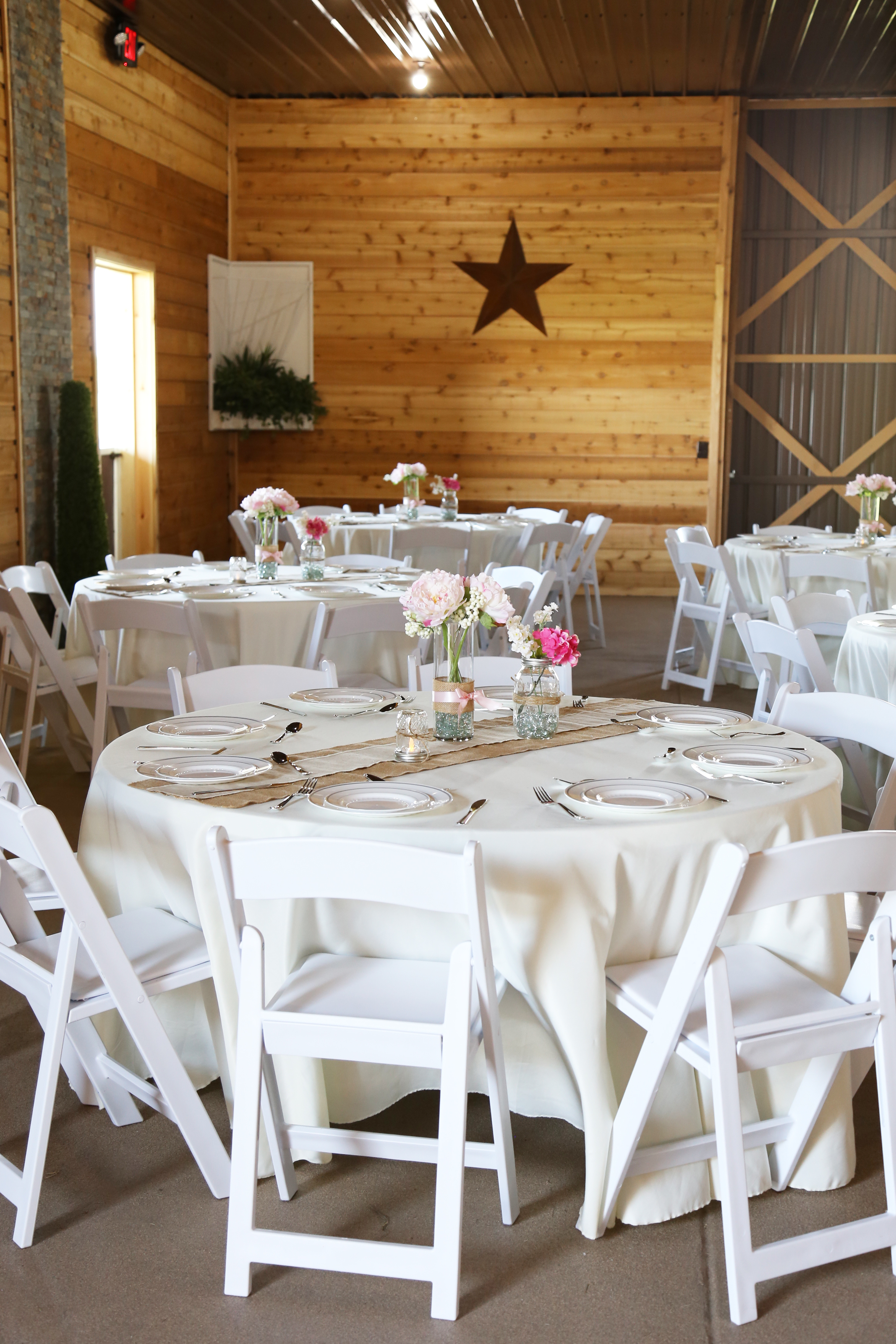 Bellissima Ranch Reception Hall