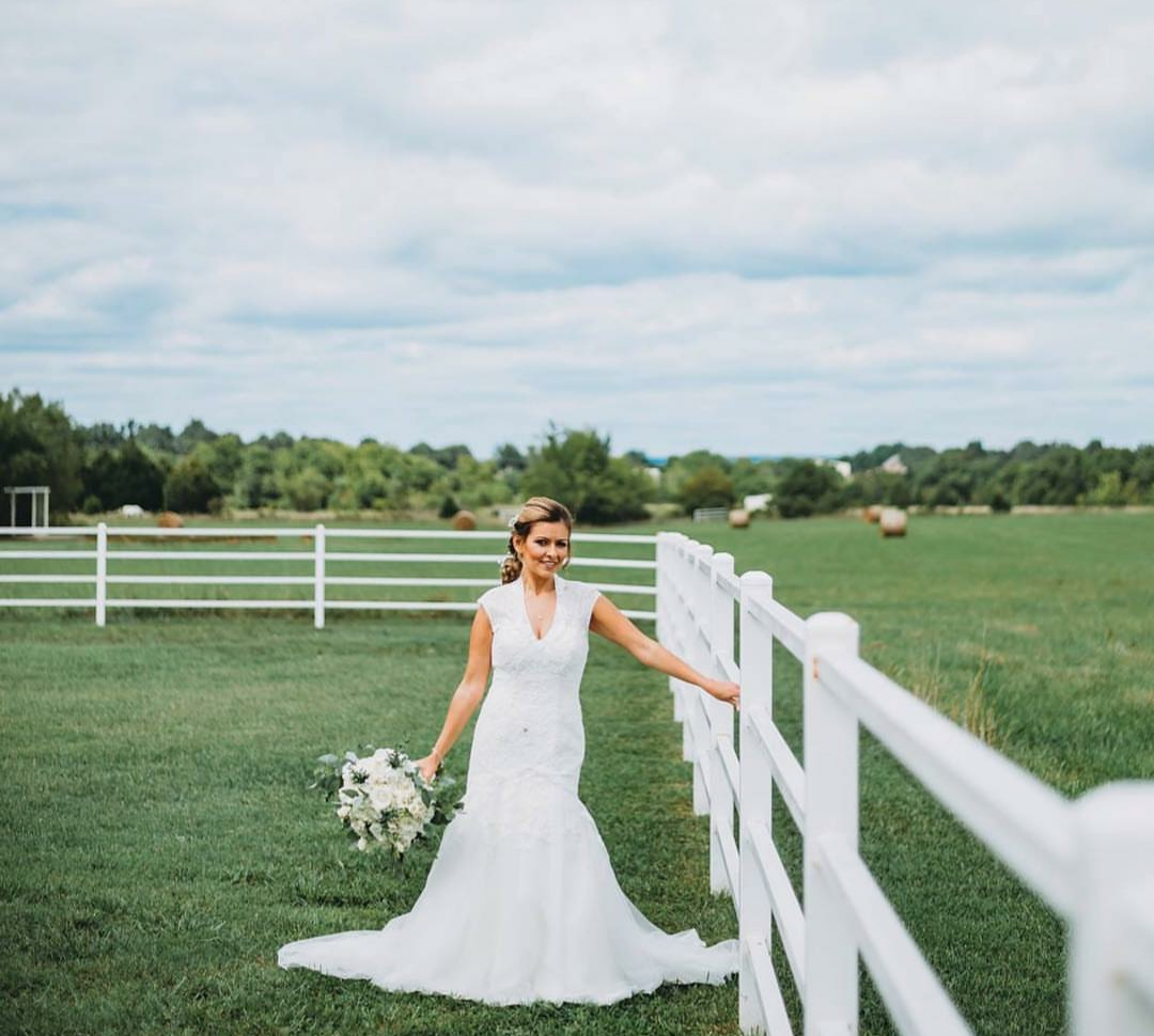 Rustic Wedding Bellissima Ranch