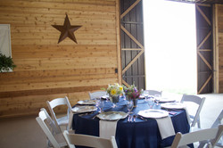 Bellissima Ranch Reception Venue