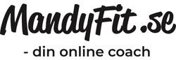 MandyFit Logo
