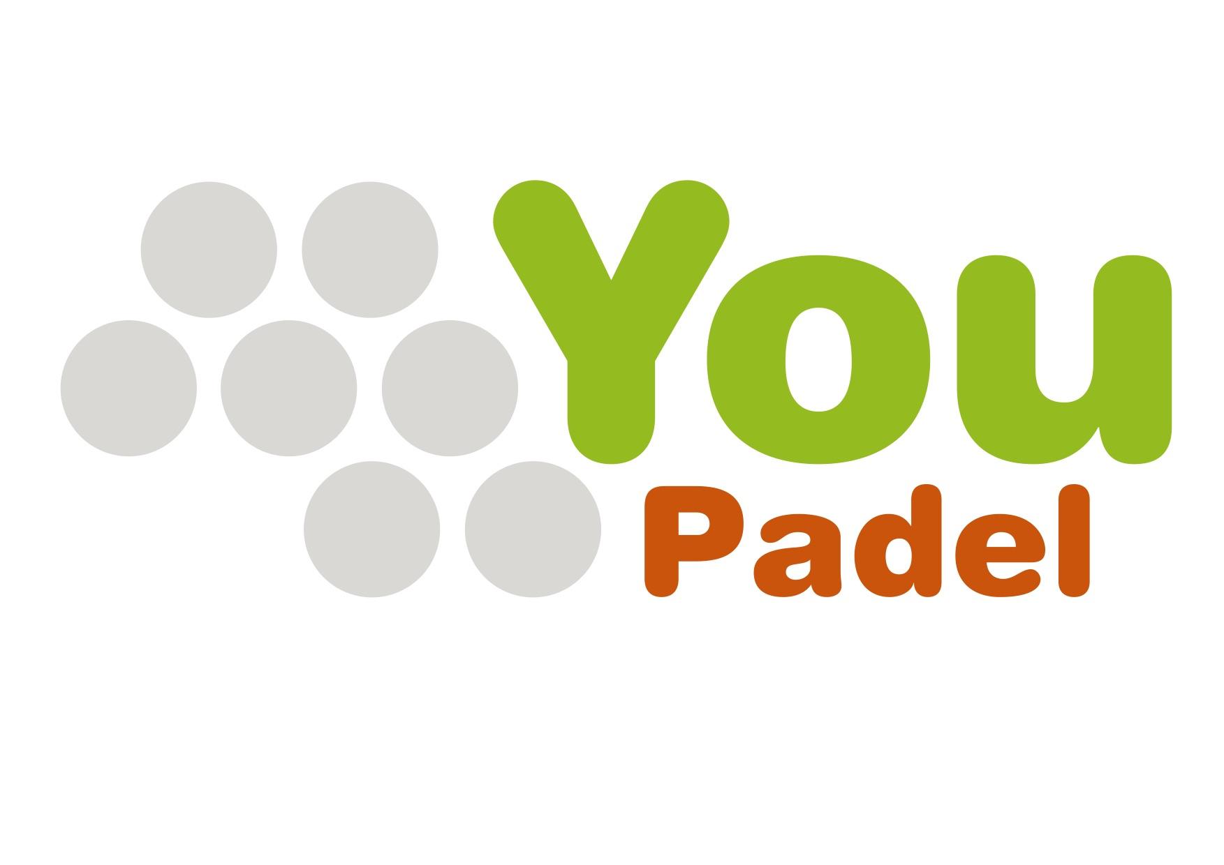 YouPadel logga