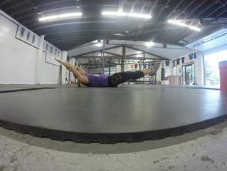 Gymnastics 101: The Hollow Body Position