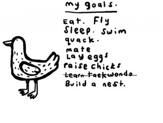 3 Ways To Get Closer To Your Goals