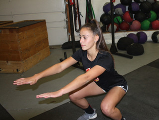 Female ACL Injuries: Why, How & What You Can Do to Help Prevent Them From Happening