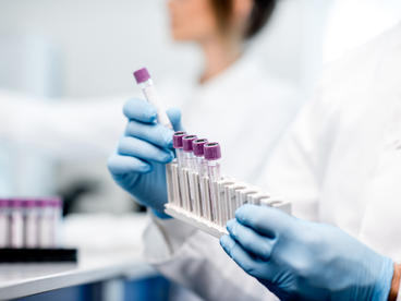 Laboratorios de análisis clínicos