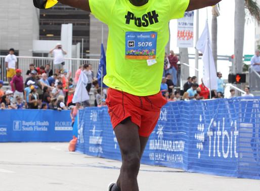 An Amazing Miami Marathon Experience!