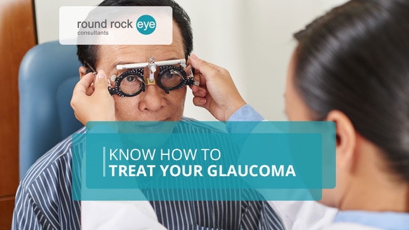 Treatment Options for Glaucoma: Part 2