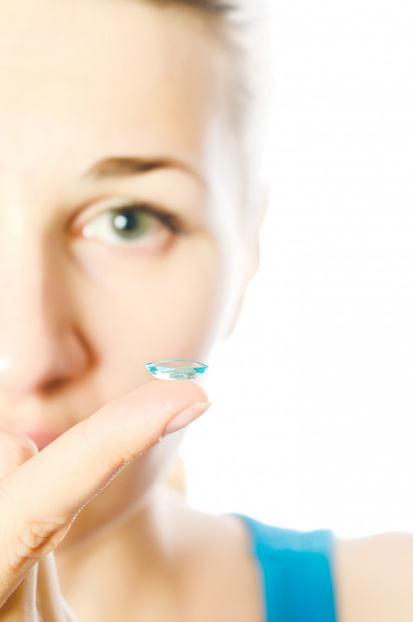 Which Contact Lens Is Right For You