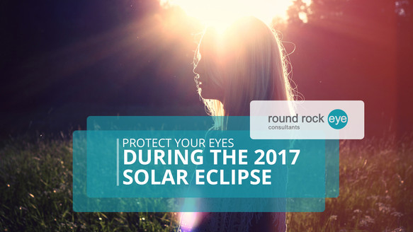 Protect Your Eyes During the 2017 Solar Eclipse