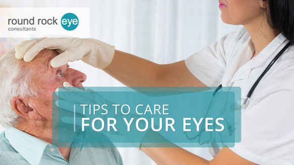 Aftercare For Your Cataract Surgery