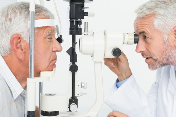 Key Facts About Glaucoma & Why They Should Matter to You