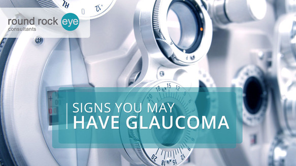 Could You Possibly Be Suffering From Glaucoma? Part 2