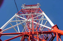 maxworks 30m self supporting tower for cellplus