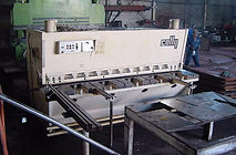 maxworks colly hydraulic guillotine shears