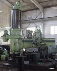 maxworks 8ft asquith radial drill