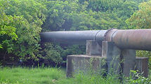 maxworks refurbishment of sewer pipe