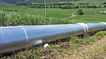 maxworks design and fabrication of petroleum pipeline