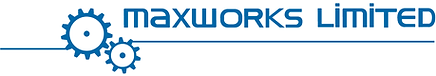 Maxworks Limited Mauritius Logo