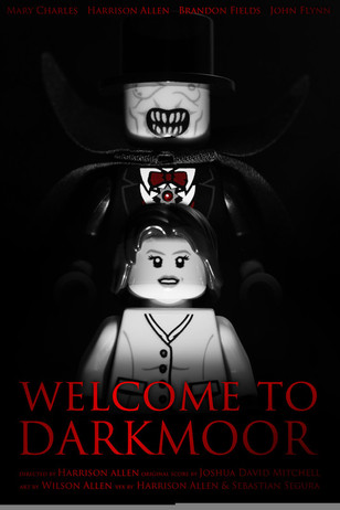 Welcome to Darkmoor Poster