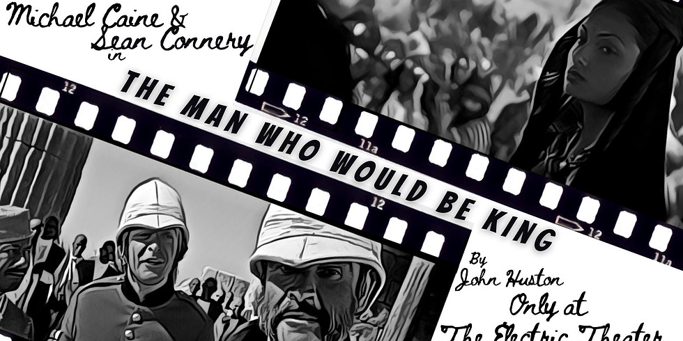 A (FREE) night of great food & great cinema from This Movie Club