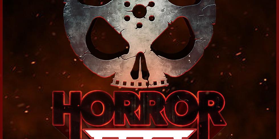 HorrorFest International 2021