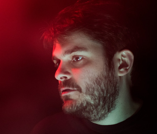Director Rémi Fréchette