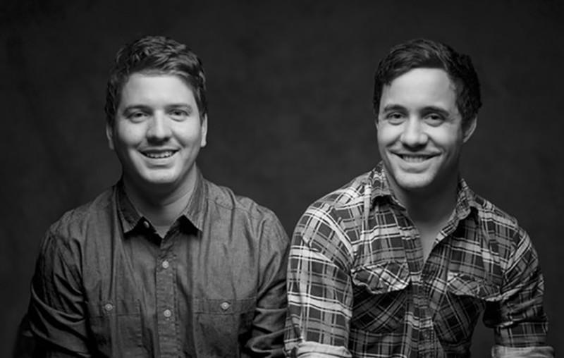 Directors Jacob Burghart, Ben Burghart